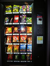 What SVA Vending Offers To It Client And Customer!