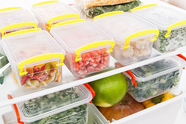 Food Grade Plastic Storage, What To Know About It?